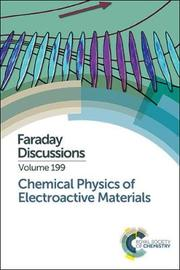 Chemical Physics of Electroactive Materials image