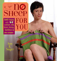 No Sheep For You by Amy R Singer