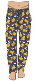 Pokemon: All Over Print - Microfleece Pants - (Large)