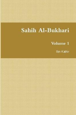 Sahih Al-Bukhari by Ibn Kathir image