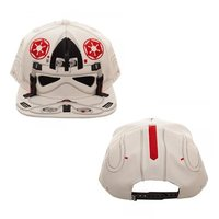 Star Wars: AT-AT Driver Big Face Snapback Hat