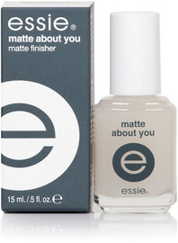 Essie Matte About You (15ml)
