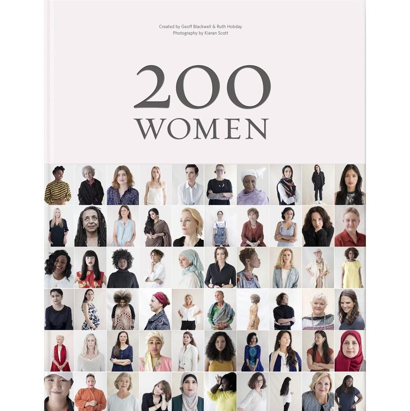 200 Women image