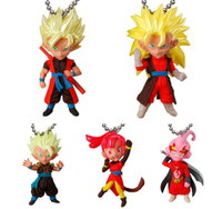Dragon Ball Super: Ultimate Deformed Mascot - Mini-Figure (Blind Box)