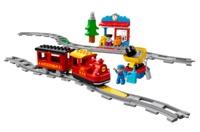 LEGO DUPLO: Steam Train (10874)