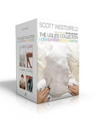The Uglies Collection by Scott Westerfeld
