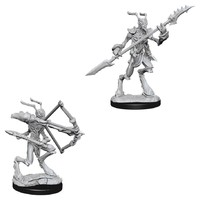 D&D Nolzur's Marvelous: Unpainted Miniatures - Thri-Kreen