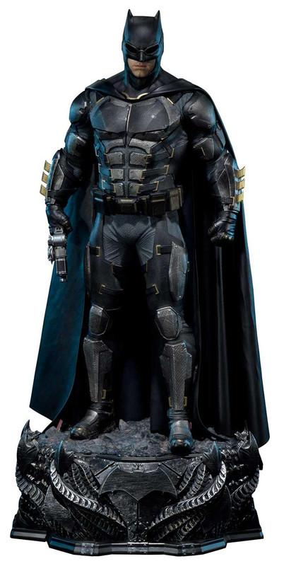 """Justice League: Batman [Tactical Suit] - 35"""" Premium Statue"""