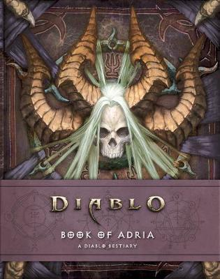 Diablo Bestiary by Blizzard Entertainment