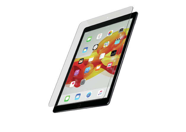 NVS Atom Glass Screen Protector for iPad 10.2""