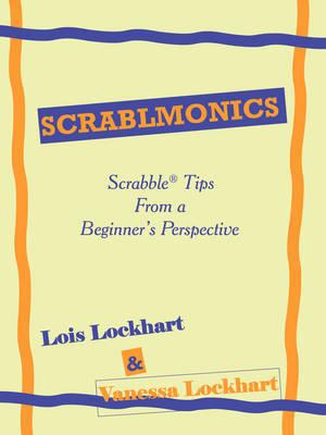 Scrablmonics by Lois Lockhart image
