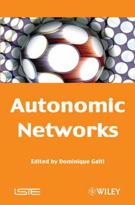 Autonomic Networks