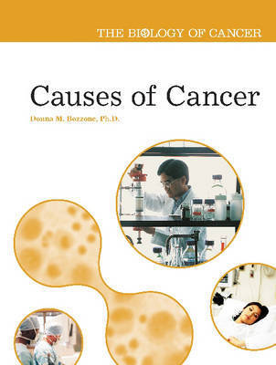 Causes of Cancer by Donna Bozzone