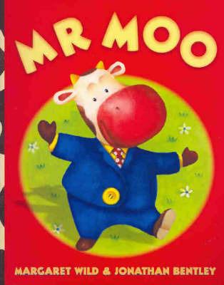 Mr Moo by Wild & Bentley