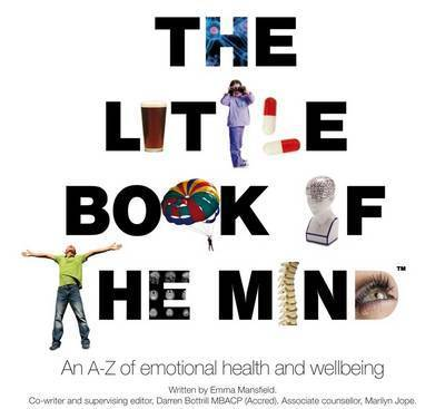 The Little Book of the Mind by Emma Mansfield