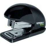 Rapid Eco Mini Stapler Recycled - Black