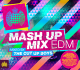 Mash Up Mix EDM by Various Artists