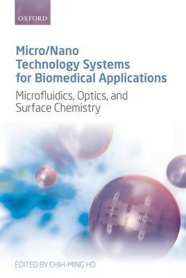 Micro/Nano Technology Systems for Biomedical Applications image