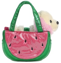 Aurora: Fancy Pal Pet Carrier - Watermelon Ice
