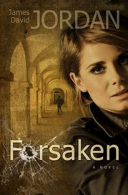 Forsaken by James David Jordan image