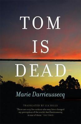 Tom is Dead by Marie Darrieussecq image