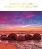 Coastlines & Lakes of New Zealand 2018 Wall Calendar