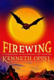 Firewing by Kenneth Oppel image
