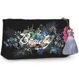 Papaya Small Cosmetics Bag - Beauty Bouquet