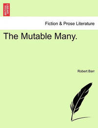 The Mutable Many. by Robert Barr