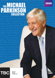 The Michael Parkinson Collection on DVD