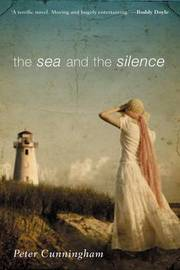 The Sea and the Silence by Peter Cunningham image