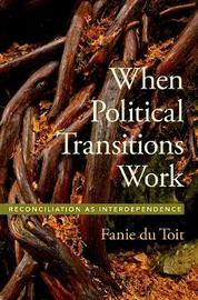 When Political Transitions Work by Fanie du Toit
