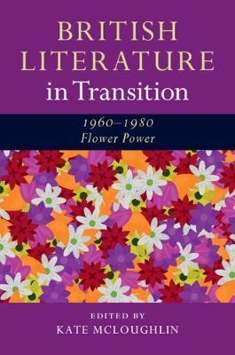 British Literature in Transition image