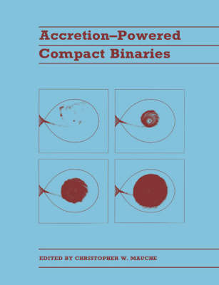 Accretion-powered Compact Binaries image