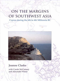 On the Margins of Southwest Asia by Joanne Clarke image