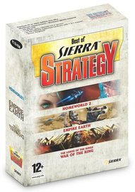 Best of Sierra Strategy Pack for PC image