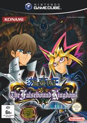 Yu-Gi-Oh! The Falsebound Kingdom for GameCube
