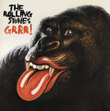 GRRR! (3CD) by The Rolling Stones