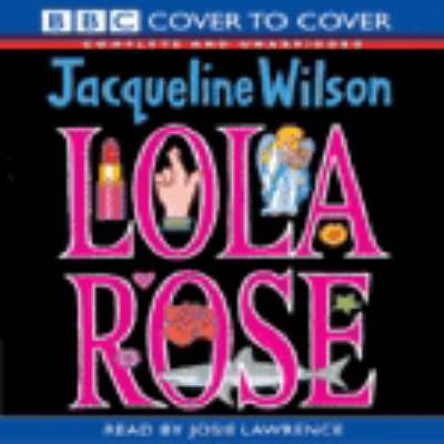 Lola Rose by Jacqueline Wilson image