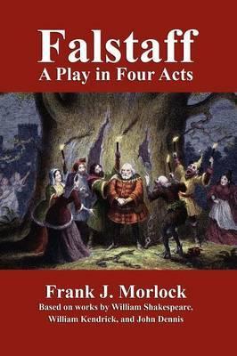 Falstaff by Frank J. Morlock image
