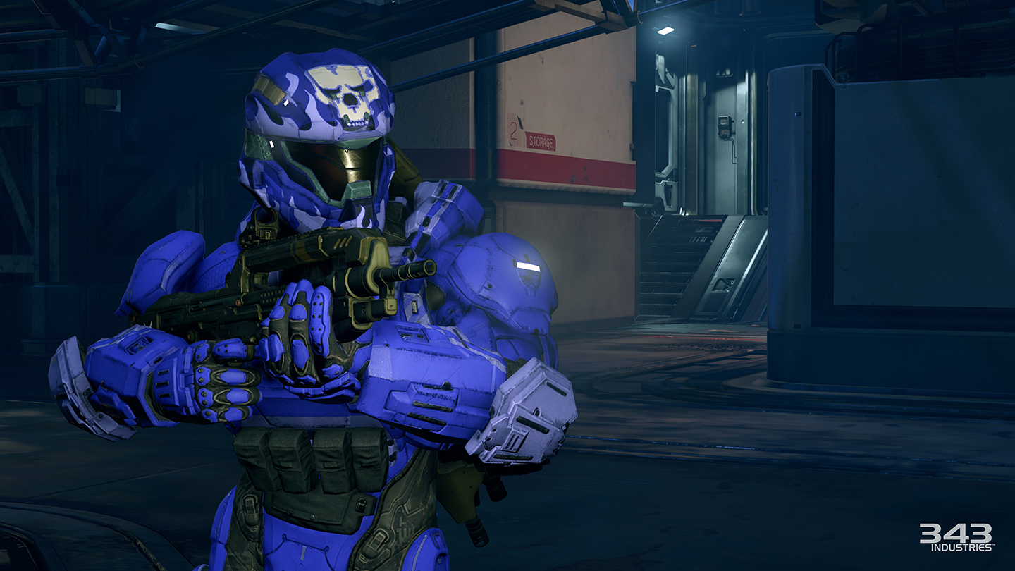 Halo 5: Guardians for Xbox One image