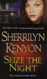 Seize the Night (Dark Hunter #7) US Ed. by Sherrilyn Kenyon