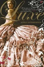 The Luxe (Luxe #1) by Anna Godbersen image