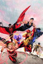 Teen Titans Vol. 1 by Scott Lobdell image