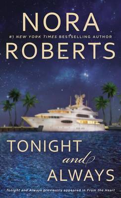 Tonight and Always by Nora Roberts image