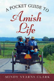 A Pocket Guide to Amish Life by Mindy Starns Clark image
