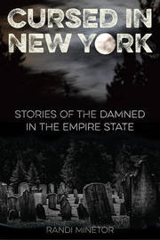 Cursed in New York by Randi Minetor