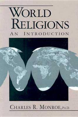 World Religions by Charles E. Monroe image