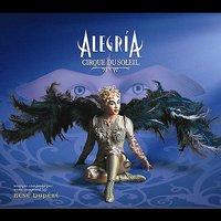 Alegria [Digipak] by Cirque Du Soleil image