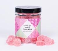 Sparkling Rosé Gummies